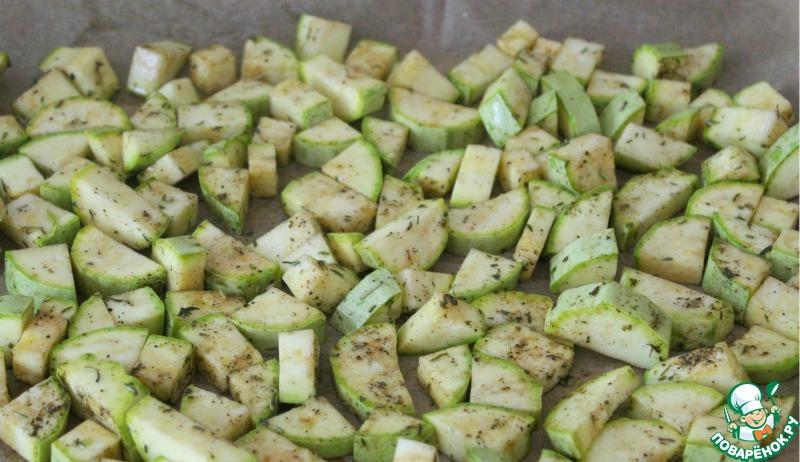 диетический салат из сельдерея