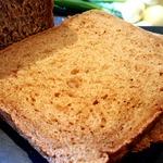 Пшеничный хлеб на пиве