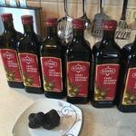 Трюфелевое масло