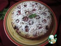 Йогуртовый пирог с клубникой ингредиенты