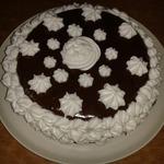 "Торт без глютена ""Загадка-шоколадка"" в мультиварке"