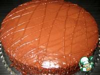"""Торт """"Чародейка"""" ингредиенты"""