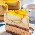 Торт Яблоко Евы