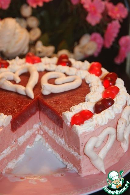 Красивые домашние фото рецепты тортов