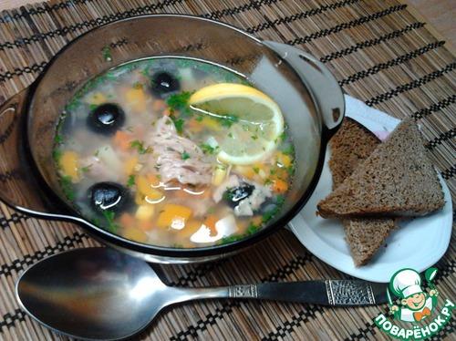 Закуски холодные разные - кулинарные рецепты. Миллион Меню