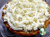 Опьяняющий яблочный пирог ингредиенты