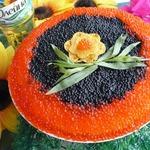 Блинный торт Щедрая Масленица