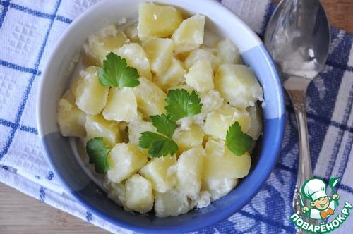 сколько варится картошка кубиками в супе