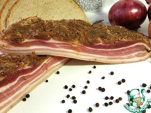 свиное сало и холестерин в крови