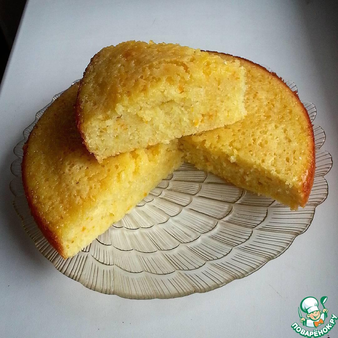 Как сделать червячный пирог
