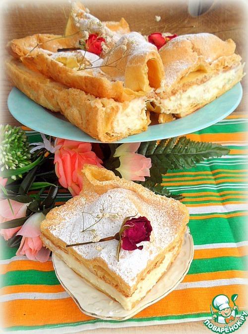 Пирог — Карпатка изоражения