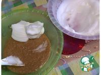 """Торт """"Вареная сгущенка"""" ингредиенты"""