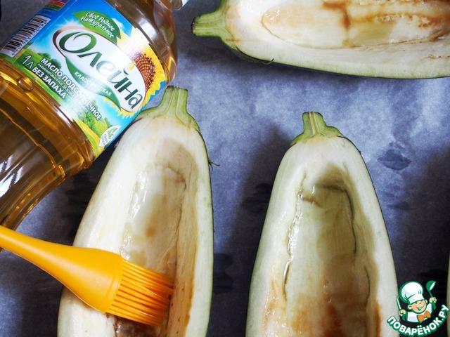 фасоль в духовке запеченные рецепты