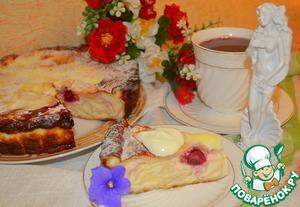 Запеканка-пирог