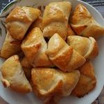 Пирожки со шпеком