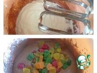 """Торт """"Наслаждение"""" ингредиенты"""
