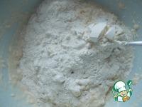 Медовый пирог со сливой ингредиенты