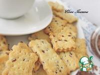 Галетное печенье ингредиенты