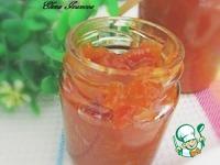 Китайский сладкий соус ингредиенты
