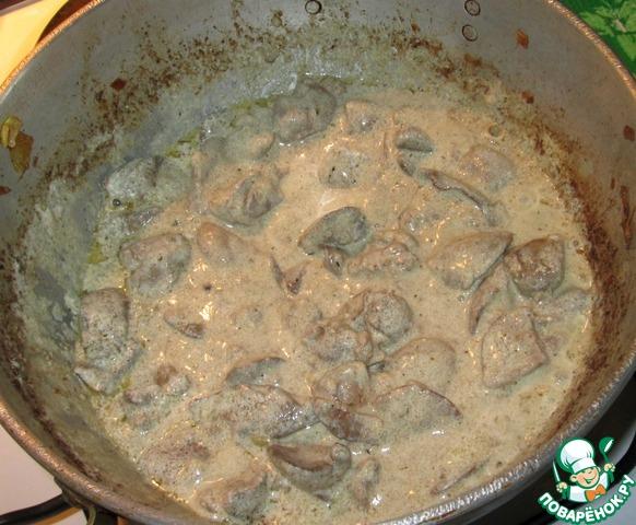 Блюда из баклажанов с фаршем в духовке с фото