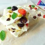 """Йогурт и десерт """"Йогуртовая корочка"""""""