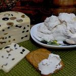 Сыр на йогуртной закваске с бонусом