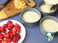"""Нежный йогуртовый пирог """"Удивительный"""" ингредиенты"""