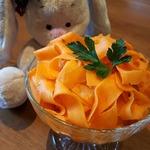 Морковь по-корейски в новом формате