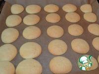 Вафельное печенье ингредиенты