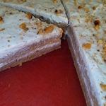 Овсяно-банановый диетический торт