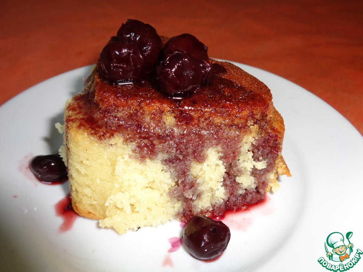 Рецепт торт трухлявый пень пошаговый рецепт с фото в домашних условиях