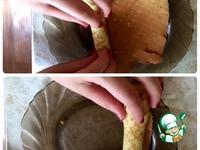 Вафли на сковороде ингредиенты