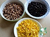 Ковбойская икра ингредиенты