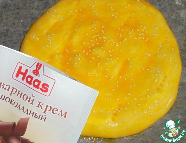 Рецепт вареников с вишнями на пару с фото