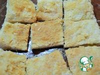 "Торт ""Кремеш"" ингредиенты"
