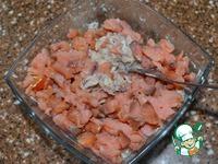 """Салат """"Мимоза"""" праздничный ингредиенты"""
