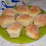 Пирожки с капустой и пшеном