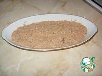 Мимоза с горбушей ингредиенты