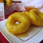 """Перуанские пончики """"Пикаронес"""""""