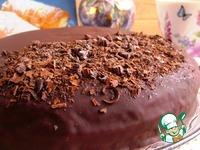 Торт «Прага» по-домашнему ингредиенты