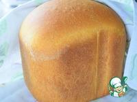 Пшеничный хлеб с паприкой ингредиенты