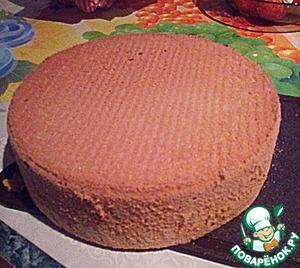Высокий бисквит рецепт пошагово 93