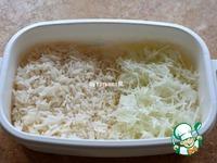Рыбный салат в съедобных тарелочках ингредиенты