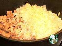 Бархатная фасоль со свининой и картофелем ингредиенты