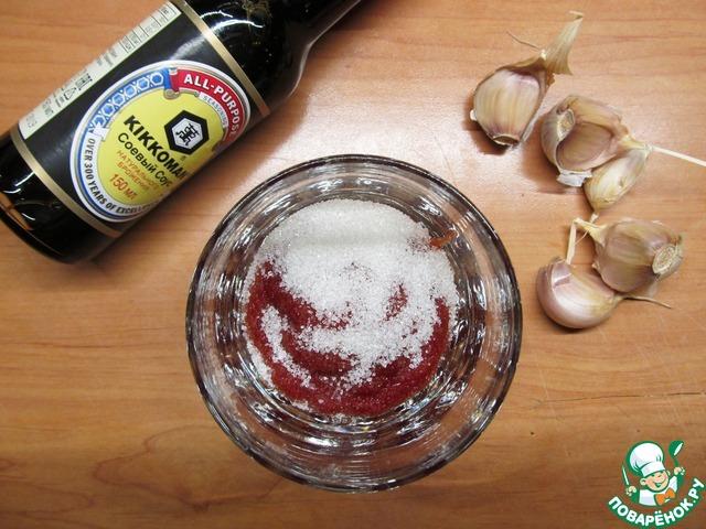 соевый соус при высоком холестерине