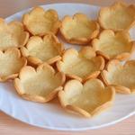 Тарталетки для соленых салатов