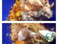 """Рисовые котлеты с консервированной горбушей """"Домашние"""" ингредиенты"""