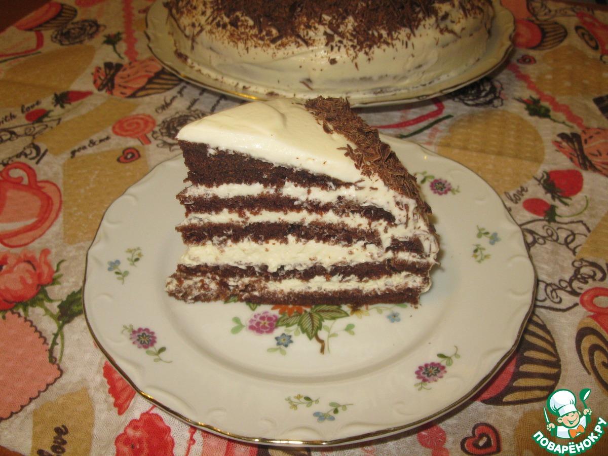 Торт египетский рецепт пошагово в домашних