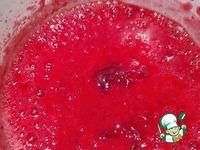 Сырники с клюквенно-клубничным соусом ингредиенты