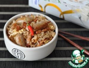 Мечта китайца рецепт с фото
